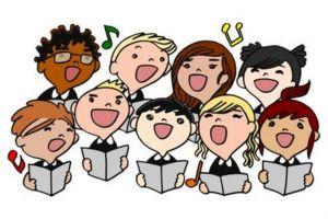 Coro bambini